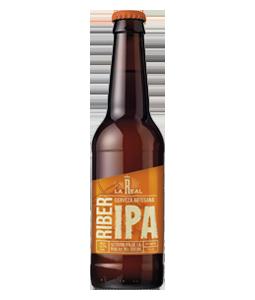 Riber IPA. comprar cerveza artesana